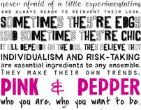 PinkAndPepper.com