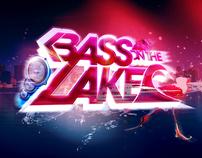 Bass On The Lake