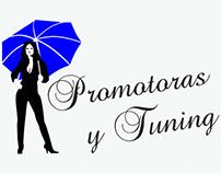 Logo Promotoras y Tuning