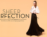 Erin Fetherston's Advertorial