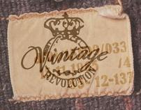 Vintage Revolution Jeans