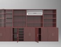 Library El CID