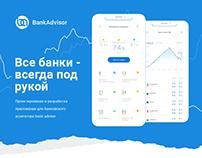 All Banks in Bank Advisor App