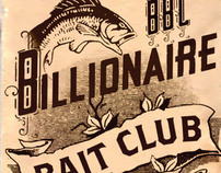 Billionaire Boys Club Fall 12