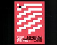 Veerstichting poster serie