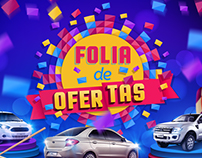 CARNAVAL FORD CITAVEL