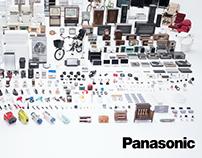 Panasonic 100th Anniversary, Tokyo