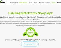 Catering dietetyczny Nowy Sącz