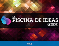 La Piscina de ideas - IBM
