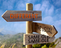 Discover: Welcome to Different