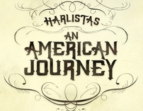 Harlistas An American Journey Film Titles