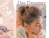DAY DREAMER - KIT MAGAZINE