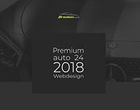 Premium Auto 24 | CMS