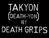 Takyon (Death Yon) by Death Grips (music video)
