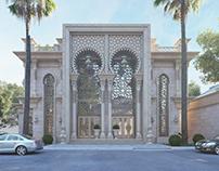 Islamic House