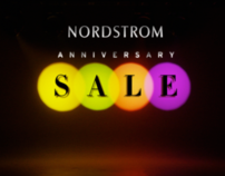 Nordstrom Anniversary Sale 2012