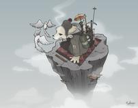Nomadic Journeys - Posters
