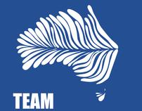 Team Australia 2012