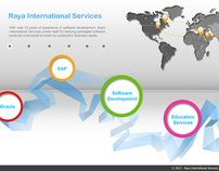 Raya International Services