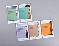Resort Walensee | Broschüren Konzeption & Gestaltung