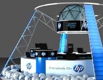 HP Dome
