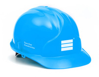 Logotype and corporate style for TurnEast Construction