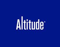 Altitude® Branding