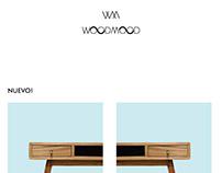 WOODMOOD