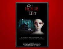 Horror Movie Poster