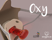 Oxy - Pacifier Filter for Children