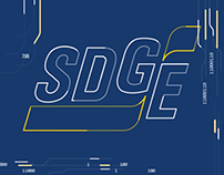 SDGE Electric Vehicle Graphics
