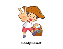 GoodyBasket LOGO