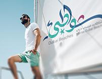 Dubai Beaches - UAE