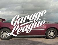 """Garage League ep02"""