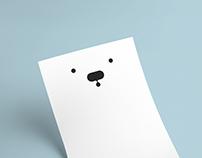 White Bear Studios Rebranding
