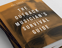The Outback Musician's Survival Guide Book Cover