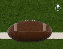 Football - Adobe Project Felix