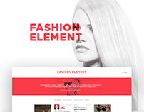 Fashion Element