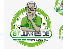 BitJunkies logo