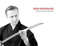 Hochmajer.uk – Japanese Sword Consultancy