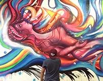 Murals - 2