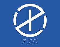 Zico Showreel 2019