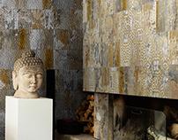 Integraciones cerámicas - Ceramic tile interiors