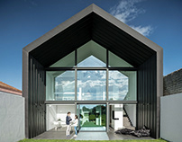 Arch House/ Frari Arquitetura