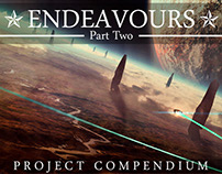 Endeavours - Part Two