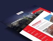 Concept of webdesign
