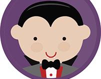Vampire Vlad - Halloween Game Hack