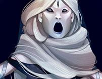Star Screamer (Varda)