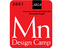 AIGA Minnesota Design Camp