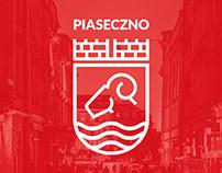 Piaseczno - Redesign